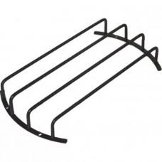 GR-L10 защитный гриль для корп. сабвуфера 25 см. хром.